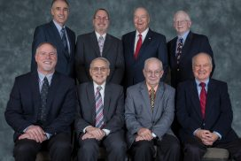 Capital Region ESD 113 Board of Directors, January 2018