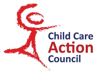 Child Care Action Council logo